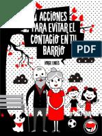 Editorial EDA autogestiva y antiautoritaria