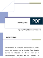 2-3.- INCOTERMS Definición e importancia. GRUPOS E Y F (1)