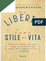 Tom Hodgkinson - La libertà come stile di vita.pdf