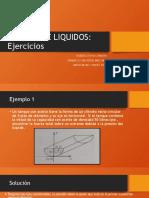 Ejercicios Calculo-Aplicaciones Presión de Fluidos