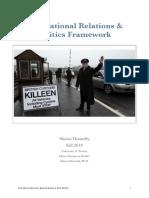 International Relations and Politics Framework.pdf