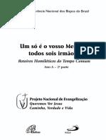 Ano a 5 Tempo Comum (Final) 2005