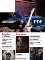 Bass Guitar Magazine Issue 63