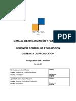 MOF - Gerencia de Producción Hidraúlica, Marítimas, Carreteras y Minas.pdf