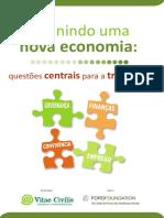 DEFINIDO UMA NOVA ECONOMIA