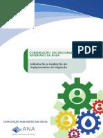 Introdução a Avaliacao de Equipamentos de Irrigação_Apostila.pdf