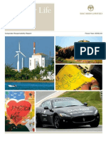 Bacardi Limited publishes 2010 Corporate Responsibility Report