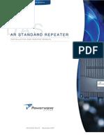 044-05250 AR Standard Repeater