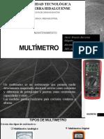 Multímetro.pptx
