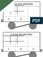COMBOIO DAS CLASSES