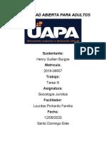 H - Tarea 7 - Historia del Derecho y de las Ideas Politicas.docx