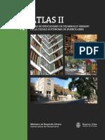 Atlas de Indicadores de Desarrollo Urbano de la CABA 2 (2010)