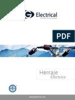 FG - Herrajes Electricos