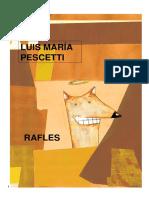 Rafles - Pescetti , Luis María.pdf