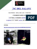 AVENC DEL SALANY