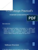 VLSI Design Practical's