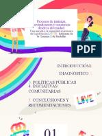 LGBT - COMUNA 2