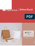 catálogo Royal