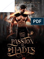 2. The Passion of Hades