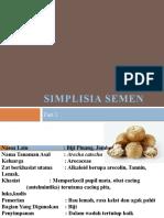 Simplisia Semen.pptx