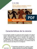 2 Clase  de Sociologia Jurídica.pptx