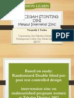 Copy of 6. Materi Narsum 1 Prof Nurpudji A Taslim - Lesson Learn Stunting.pdf