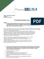 SECCION 4F ( POLITICA COMERRCIAL ) INFORME