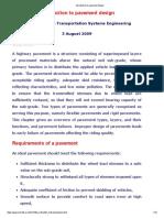 (1)Introduction to Pavement design.pdf