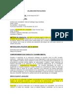 VALORACIÓN PSICOLÓGICA santiago.docx