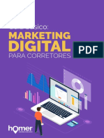 Marketint Digital para CORRETORES