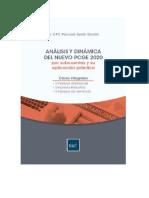 Análisis y Dinámica del Nuevo PCGE 2020 por Subcuentas y su Aplicación Práctica.pdf