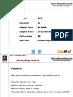 Computer Networks  UNIT-10
