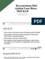 SKD KLB.pptx