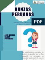 Danzas peruanas P5