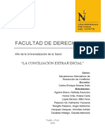 Solicitud de Conciliacion Extrajudicial - CORREGIDO
