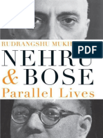 Nehru and Bose_ Parallel Lives ( PDFDrive ) 2.epub