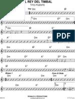 REY DEL TIMBAL - PIANO.pdf