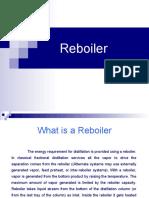 Reboiler-ppt