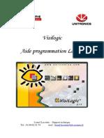 Aide programmation Ladder Visilogic