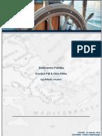 BefektetesiPolitika_2011minta - IPS Investment Policy Statement 2011 sample (Hungarian)