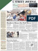 Wallstreetjournaleurope 20160418 the Wall Street Journal Europe