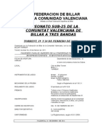 Cª SUB 25 DE 3 BANDAS TORRENT 1011