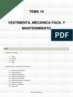 TEMA10.A.VESTIMENTA, MECÁNICA FÁCIL Y MANTENIMIENTO.pdf