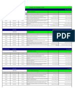 2015 KORL-HNS_Free Paper Time Table