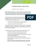 Estratégia Do Prado Ao Prato