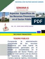 Semana 6_Los Recursos Financieros