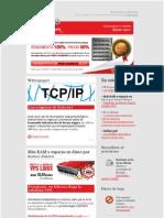 HostaliaNews de Enero 2011. Dominios, alojamiento web, tiendas online y servidores dedicados.