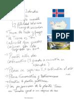 Documental Islandia