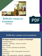 CH02 - Réfléchir comme un économiste