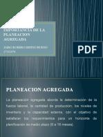 OBJETIVO E IMPORTANCIA DE LA PLANEACION AGREGADA.pptx
